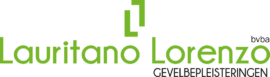 Gevelbepleistering lauritano